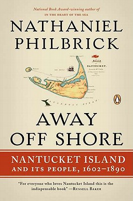Away Off Shore By Philbrick, Nathaniel