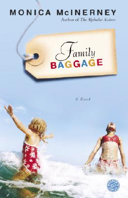 Family Baggage By Mcinerney, Monica