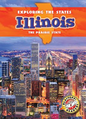 Illinois By Rechner, Amy
